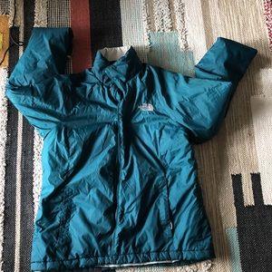 NorthFace women's coat